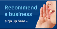 Click here to recommend a business »