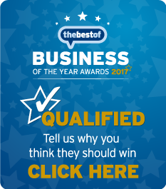 QUALIFIED - click here to tell us why you think they should win
